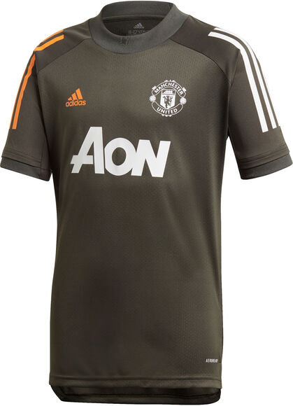 Manchester United Træningstrøje