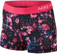 Nike Pro Cool Short 3IN Microcosm - Kvinder