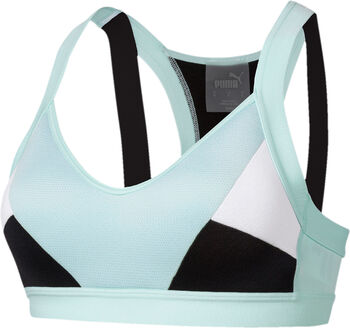 Puma Density Bra H Damer