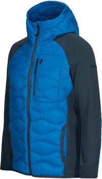 Peak Performance Helium Hybrid Hooded Jacket Herrer