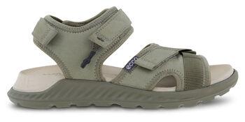 ECCO Exowrap 3S sandaler Damer Grøn