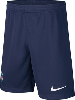 Nike Paris Saint-Germain 2019/20 Stadium Home Shorts