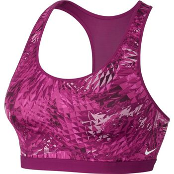 Nike Pro Fierce Filter Bra Damer Multifarvet
