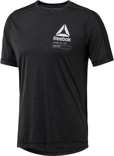 Reebok Activchill Graphic Tee - Mænd