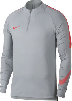 Nike Dry Squad Drill Top 18 Herrer