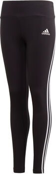 adidas 3-Stripes Cotton Tights Junior
