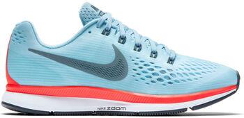 Nike Air Zoom Pegasus 34 Mænd Blå
