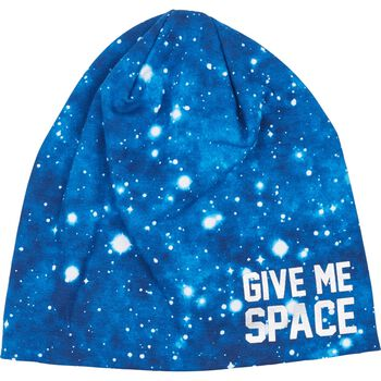 McKINLEY Galaxy Beanie Blå