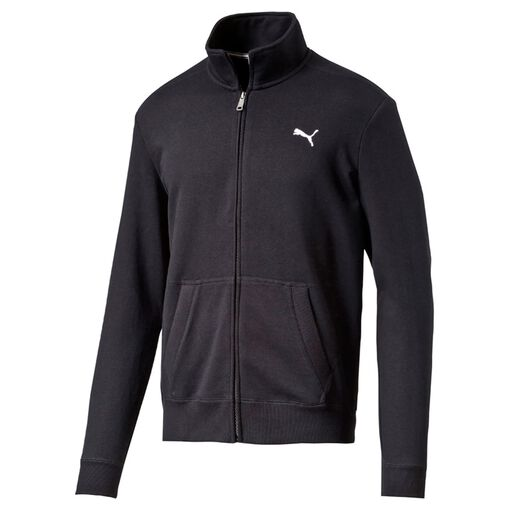 Puma Ess Sweat Jacket Tr
