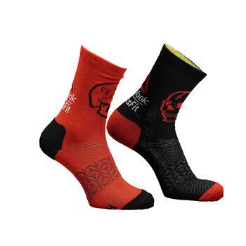 Reebok CF Crew Sock Rød