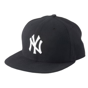 New Era Authentic NY Yankees Cap