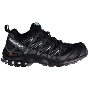 Salomon Xa Pro 3D Damer Sort