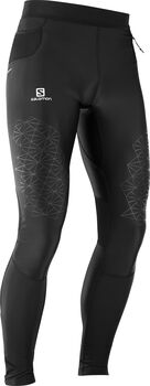 Salomon Fast Wing Long Tight Herrer