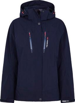 Tenson Southpole Jacket Damer