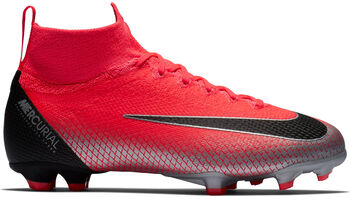 Nike Mercurial Superfly 6 Elite CR7 FG Drenge