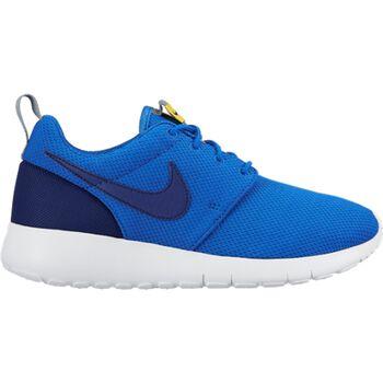 Nike Roshe Run (GS) Blå