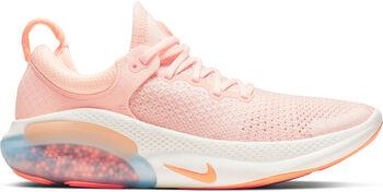 Nike Joyride Run Flyknit Damer Orange