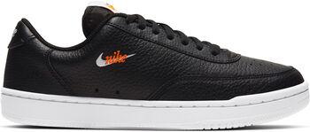 Nike Court Vintage Premium Damer Sort