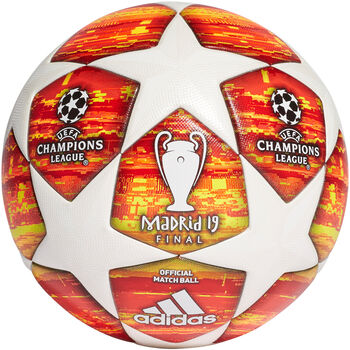 ADIDAS Finale Official Matchball