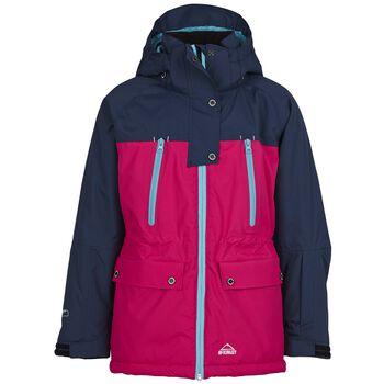 McKINLEY Edge Ski Jacket Pink