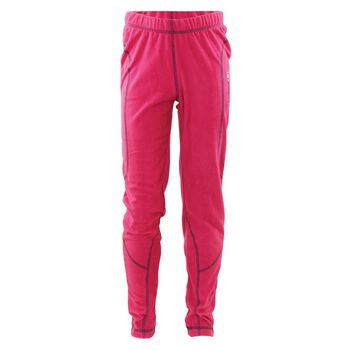 Tenson High fleece bukser Pink