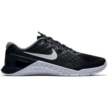 Nike Metcon 3 Kvinder Sort