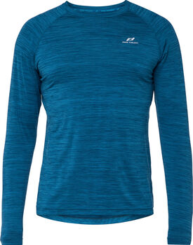PRO TOUCH Rylungo II L/S T-Shirt Herrer Blå