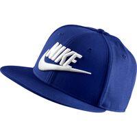 Nike True Snapback Futura - Unisex Blå