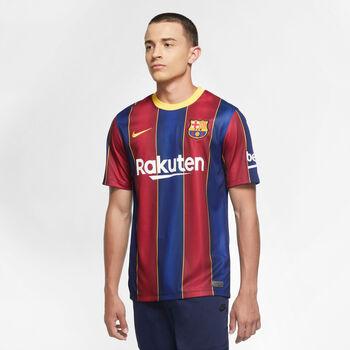 Nike FC Barcelona 20/21 Hjemmebanetrøje