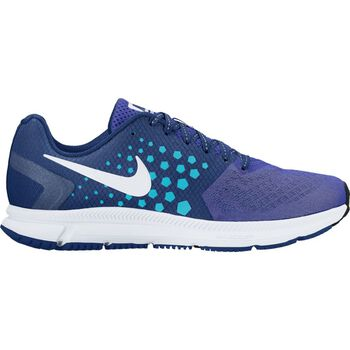 Nike Zoom Span Herrer Blå