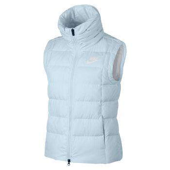 Nike Sportswear Down Fill Vest Damer Blå