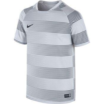 Nike Flash Graphic Shortsleeve Top 1 Hvid