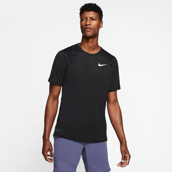 Nike Pro Breathe T-shirt Herrer