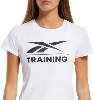 Reebok Trænings T-shirt Damer