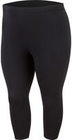 Sportswear Leg-A-See High-Rise Leggings (Plus-Size)