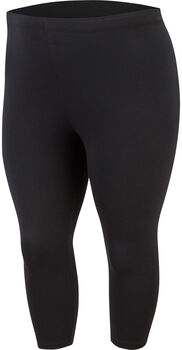 Nike Sportswear Leg-A-See High-Rise Leggings (Plus-Size) Damer