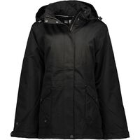 Rose Short Coat