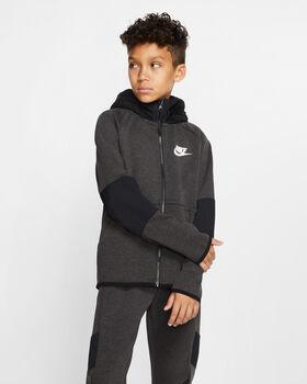 Nike Sportswear Tech Fleece Hættetrøje