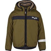 H2O Raino Jacket - Børn Grøn
