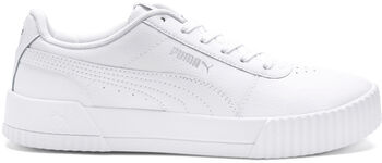 Puma Carina Leather Damer
