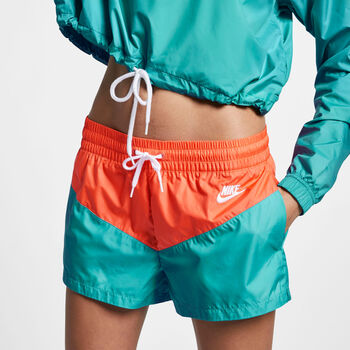 Nike Sportswear Heritage Shorts Damer