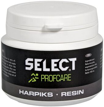 Select Resin Profcare