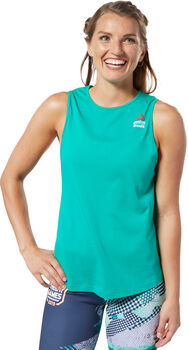 Reebok ACTIVCHILL + Cotton Tank Games Damer