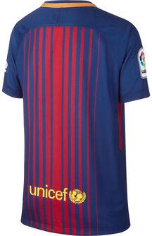 FC Barcelona Home Jersey 17/18