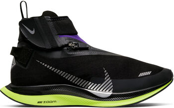 Nike Zoom Pegasus Turbo Shield Damer Sort