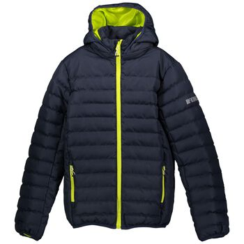 McKINLEY Brock Jacket Blå