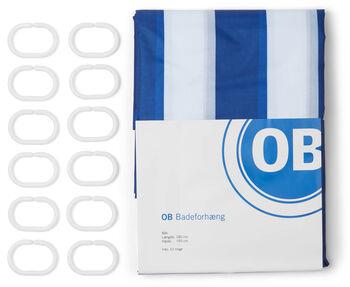 Odense Boldklub OB Badeforhæng