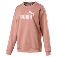 Puma ESS No.1 Crew Sweat TR – Kvinder
