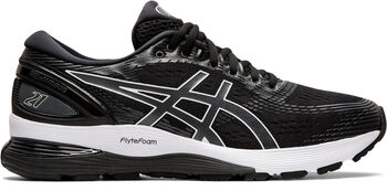 ASICS Gel-Nimbus 21 Damer Sort