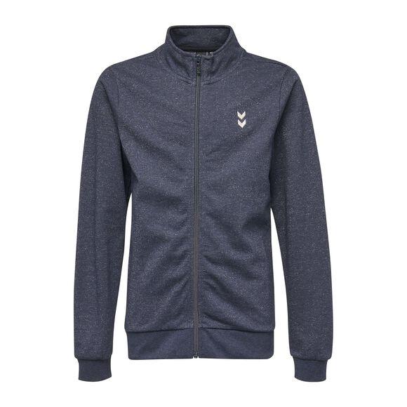 Wenge Zip Jacket